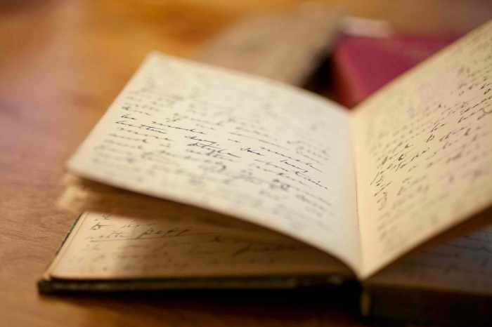 The therapeutic value of diary writing.
