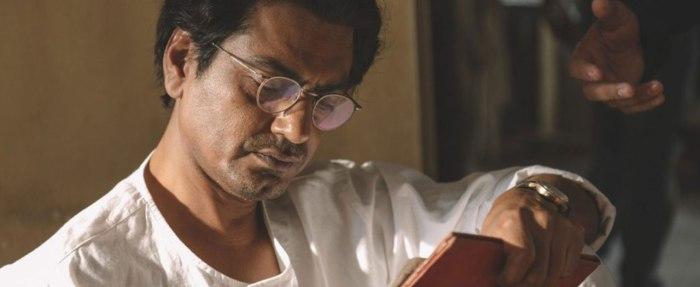 Manto's life through Nawazuddin Siddiqui'seyes: